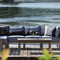 Aluminum Patio Furniture Aspen