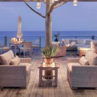 high end patio furniture aspen