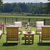 outdoor furniture teak aspen