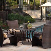 patio furniture carbondale glenwood