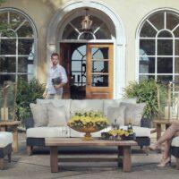 deck furniture aspen