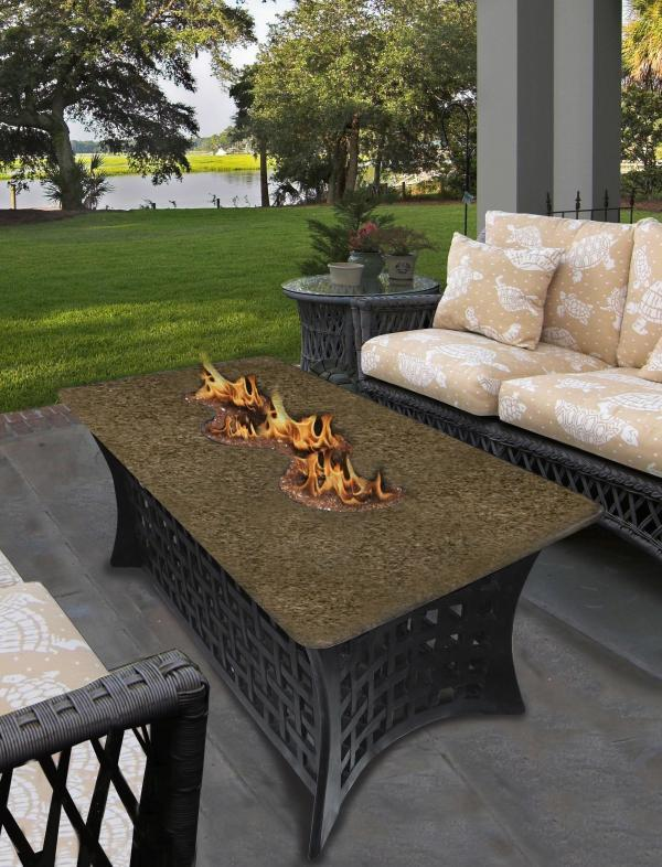 Basalt Colorado Fire Tables