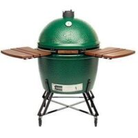 XL Big Green Egg BBQ