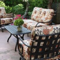Darlee Patio Furniture Carbondale
