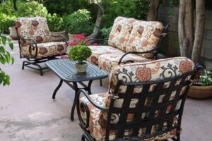 Darlee Patio Furniture Carbondale