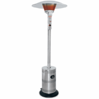 outdoor heater aspen basalt