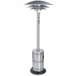 outdoor patio heaters basalt