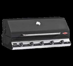 Custom BBQ Grills