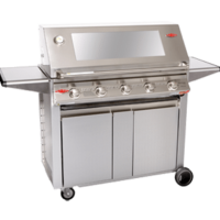 Aspen BBQ Grills