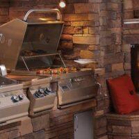 bbq grill Aspen