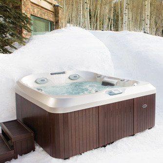 hot tub snowmass village